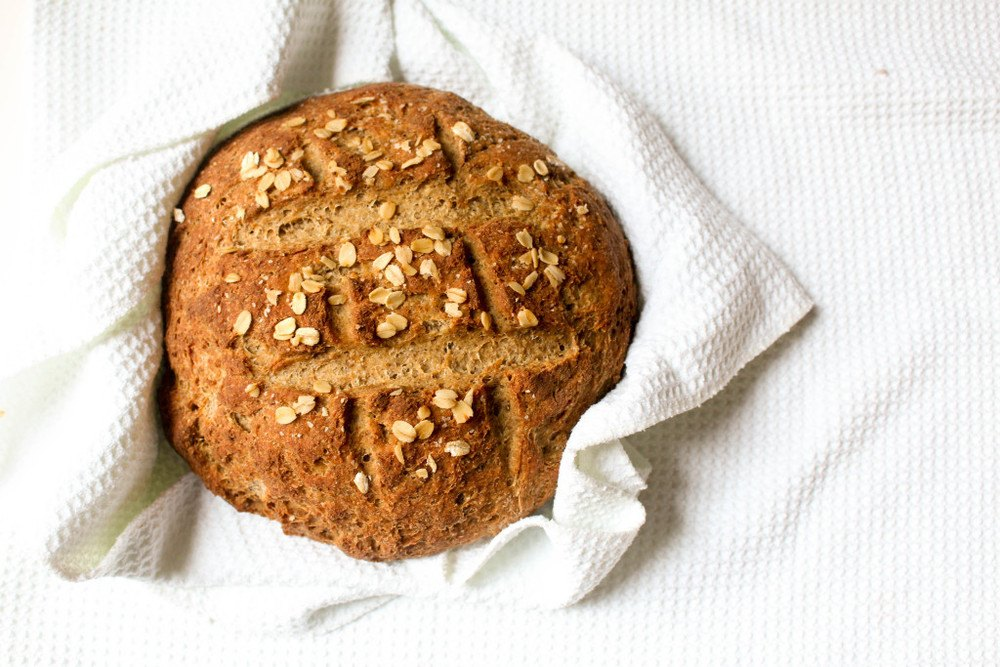 Whole Grain Boulle Recipe | HeyFood — heyfoodapp.com