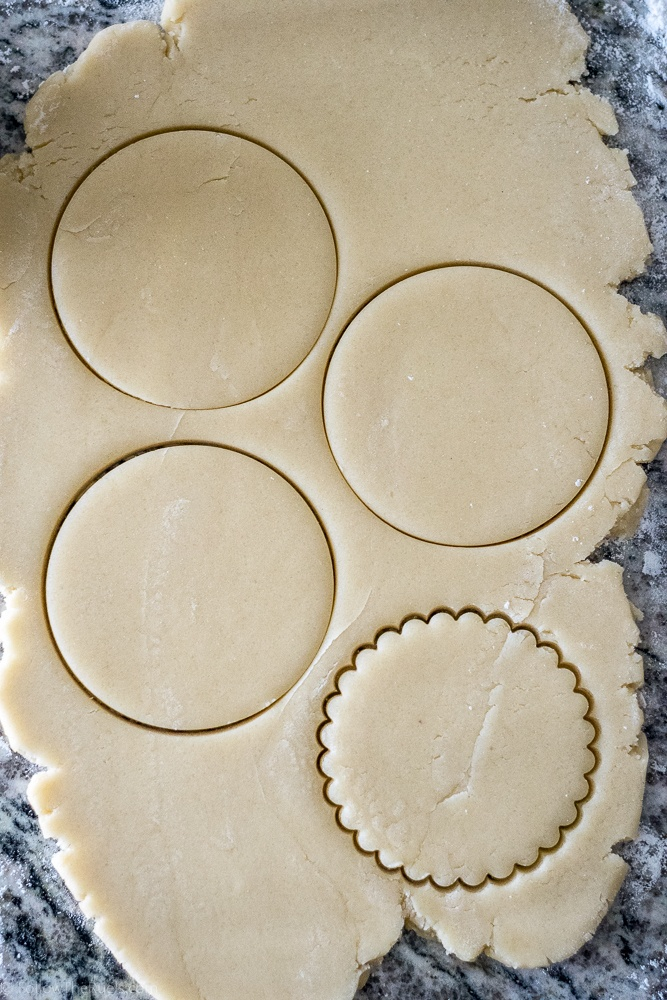 The Best Sugar Cookie Dough Recipe   HeyFood — heyfoodapp.com