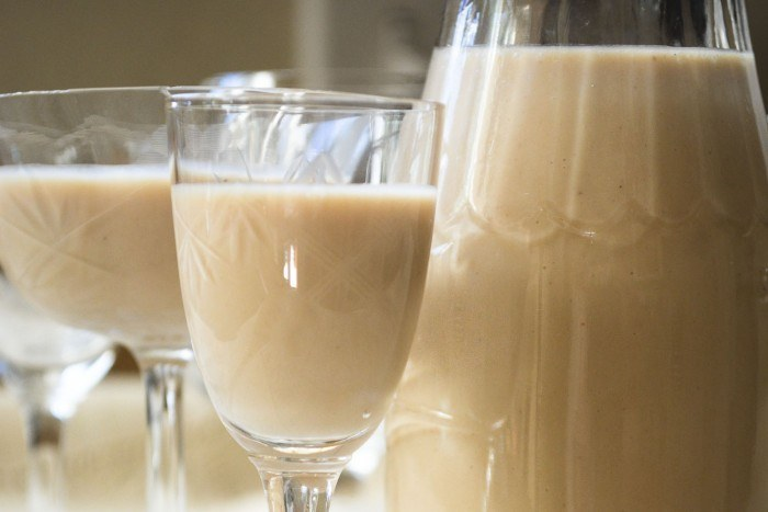 How to Make Irish Cream Recipe | HeyFood — heyfoodapp.com