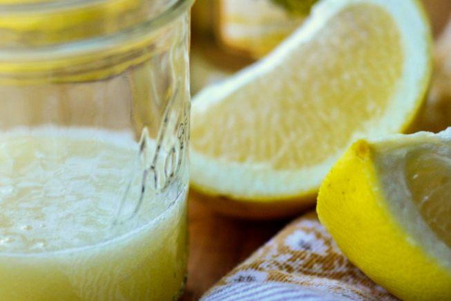 White Grapefruit Vinegar Recipe | HeyFood — heyfoodapp.com