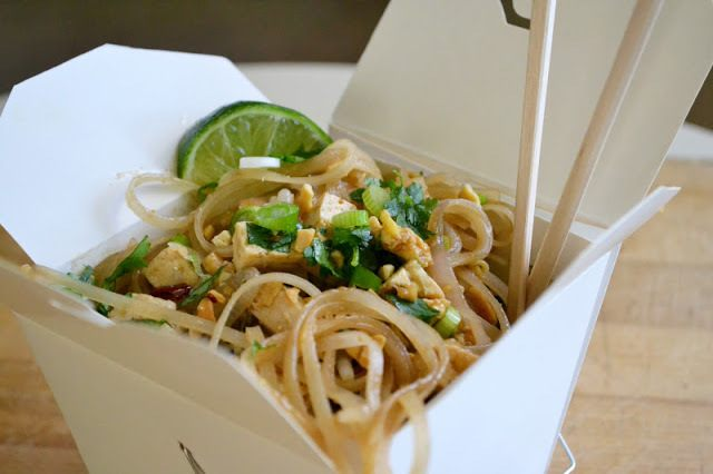 Pad Thai Recipe | HeyFood — heyfoodapp.com