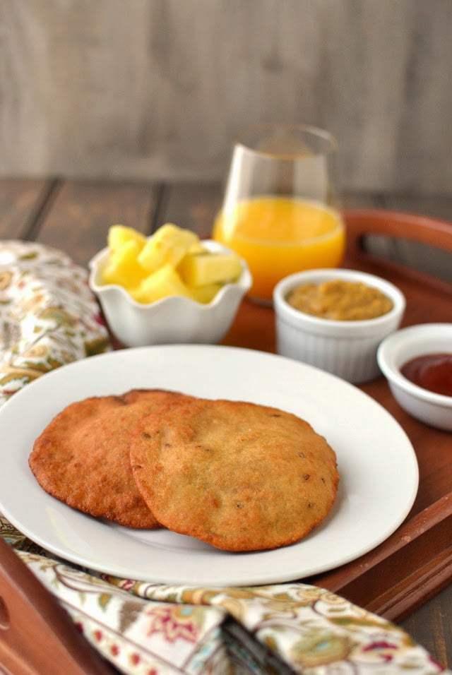 Mangalore Banana Buns Recipe | HeyFood — heyfoodapp.com