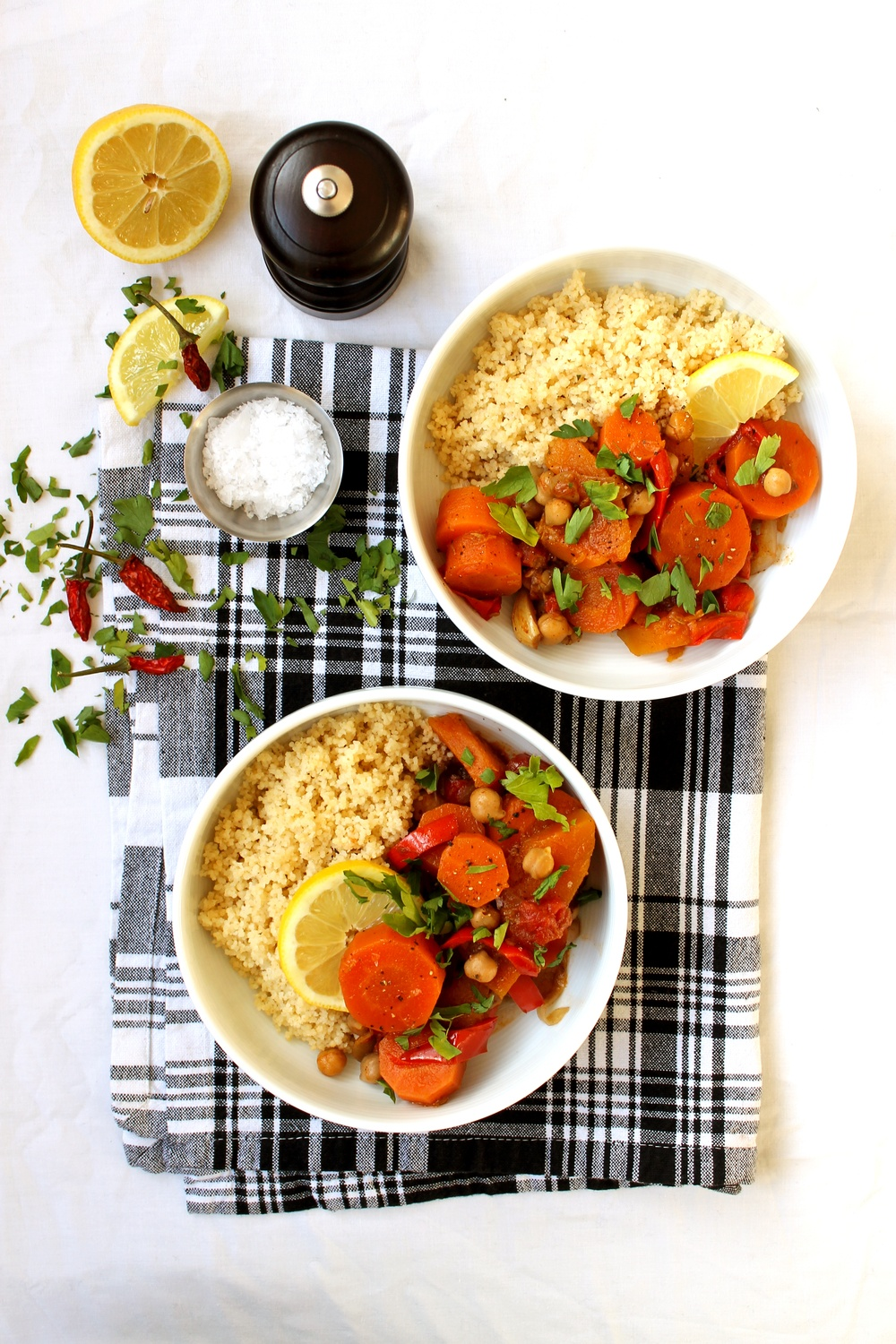 Vegan Moroccan Tagine Recipe | HeyFood — heyfoodapp.com