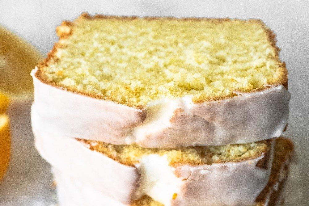Buttermilk Lemon Bread Recipe   HeyFood — heyfoodapp.com