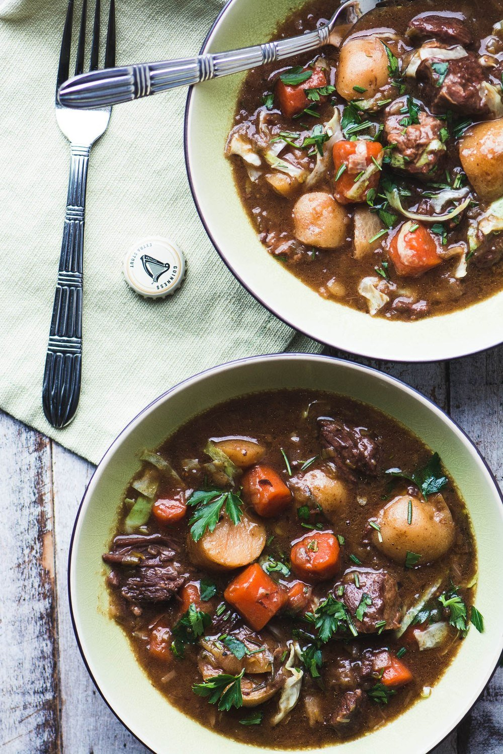 Instant Pot Irish Stew Recipe | HeyFood — heyfoodapp.com