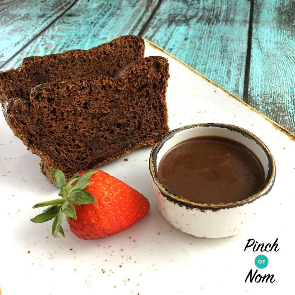 Chocolate Beetroot Cake   Slimming & Weight Watchers Friendly Recipe   HeyFood — heyfoodapp.com
