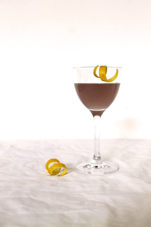 Classic Aviation Cocktail Recipe   HeyFood — heyfoodapp.com