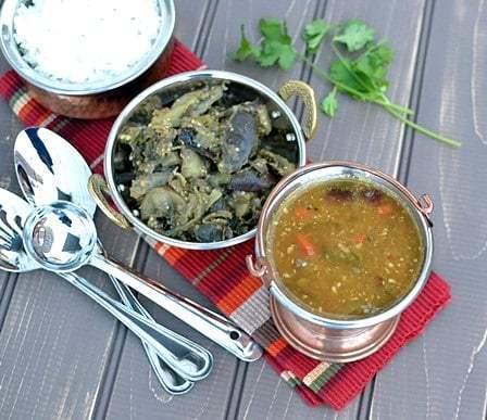 Mixed Vegetable Sambar Recipe | HeyFood — heyfoodapp.com