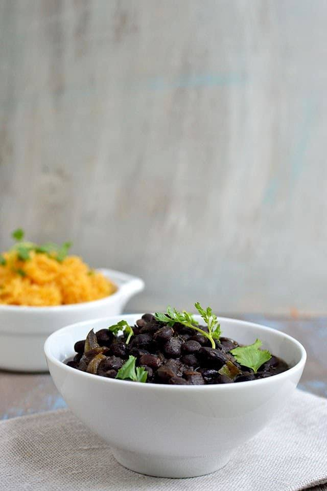 Cuban Black Beans Recipe | HeyFood — heyfoodapp.com